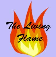 Living Flame Formation