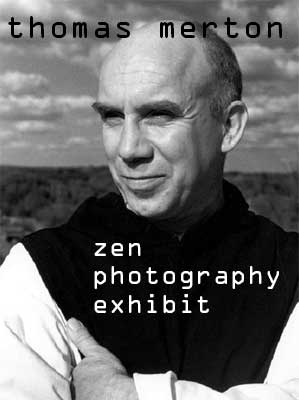 Thomas Merton photo exhibit